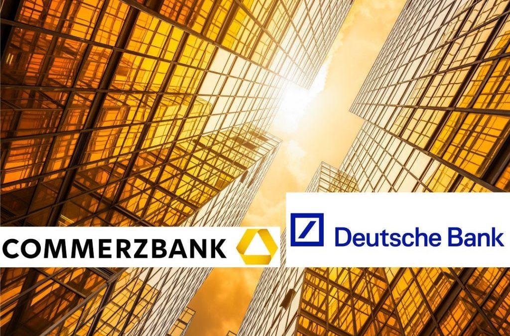 Deutsche Bank und Commerzbank – warum die Fusion sinnlos ist