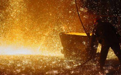 Fusion ThyssenKrupp und Tata Steel – alternativlos als Strategie?
