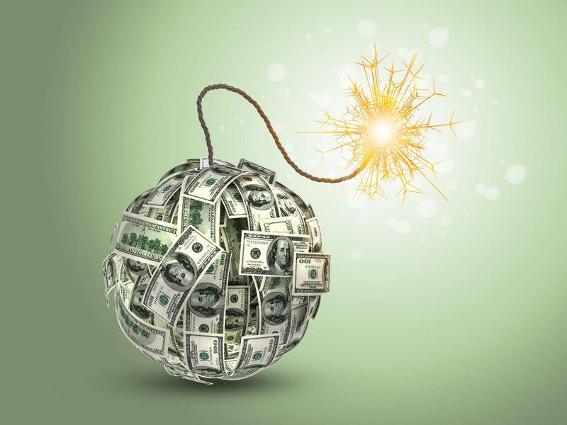 Steht eine neue Weltwirtschaftskrise bevor? Acht Indikatoren