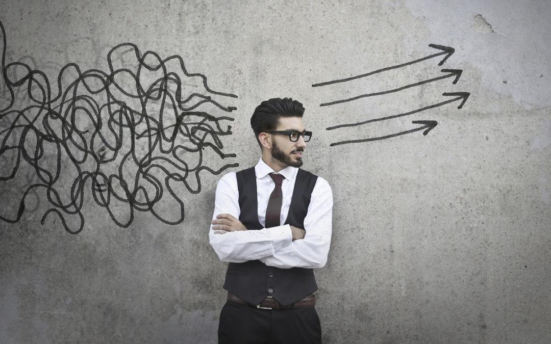 Sechs Maßnahmen für den Erfolg der Veränderung