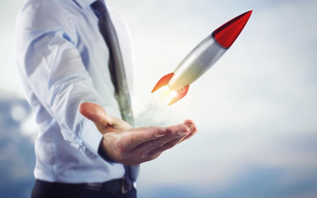 Sie wollen mehr disruptive Innovation in Ihrem Unternehmen?