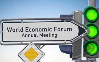 Davos 2018 – strategische Agenda für die Unternehmen