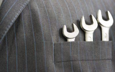 Unternehmensführung: Die drei geheimen Schlüssel zum Erfolg