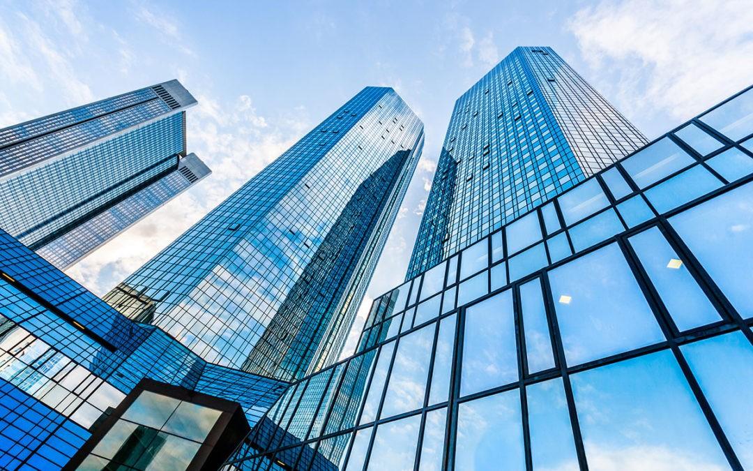 Bank der Zukunft – wie Banken den Wandel aus eigener Kraft gestalten