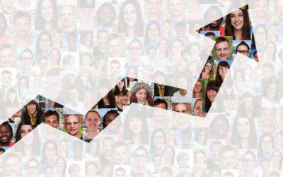 Umfrage Wachstum 2016: Mitarbeiter stärker gefragt