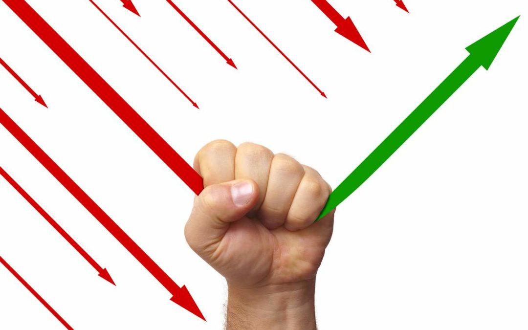 Wachstum in gesättigten Märkten – passende Strategien entwickeln